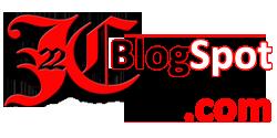 JC22 BlogSpot Logo